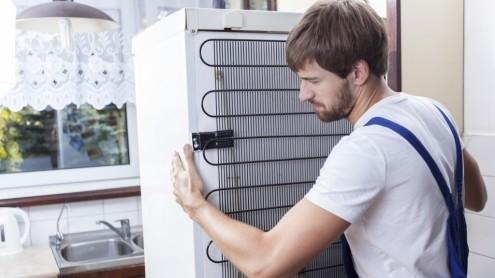 Продать бу холодильник в Москве